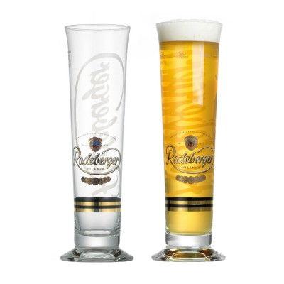 690774-Szene-Glas-Radeberger-0-3-Liter-2er-Set-Bierglaeser-mit-Logo-Wappen