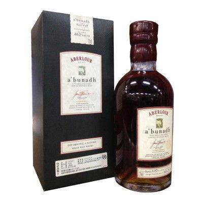 Aberlour-A-Bunadh-Whisky-70cl-Flasche