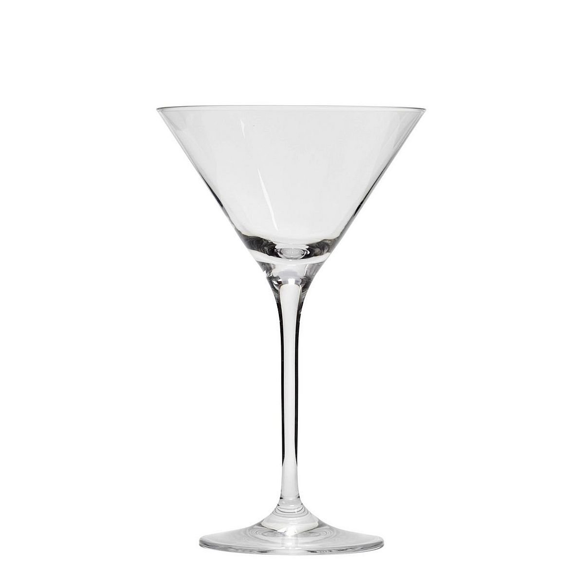 Cocktailgläser cocktail gläser klassisches martiniglas 210ml butlers city