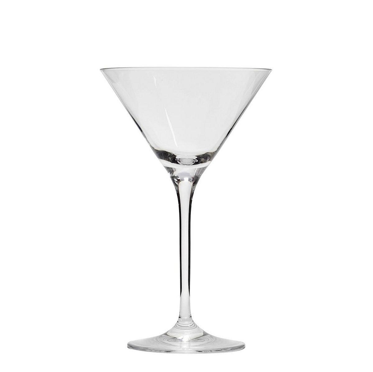 Cocktail Gläser cocktail gläser klassisches martiniglas 210ml butlers city