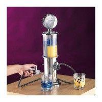 Bar-Butler-Getraenkespender-Design-nostalgischen-US-Zapfsaeule-2-Zapfhaehne-1