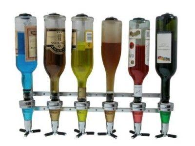 Barbutler-Wand-getraenkeportionierer-6-Flaschen-6fach-halter-onlineshop