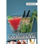 Cocktails mixen lernen – die Cocktail-Anleitung auf DVD – Barkeeper werden