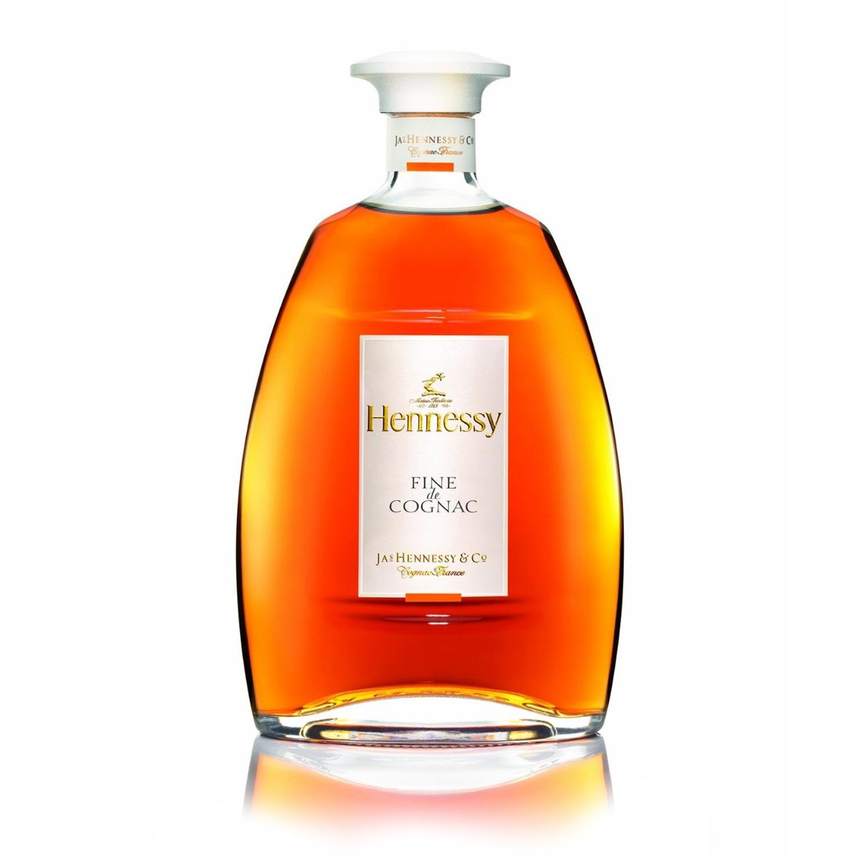 Cognac Hennessy Fine de Cognac 70cl Flasche