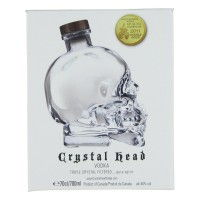 Crystal-Head-Vodka-70cl-Totenkopf-Flasche-San-Francisco-World-Spirits-Competition-2011-Gold-Award