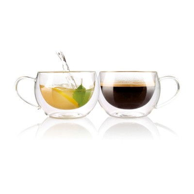 Cucina-di-Modena-Doppelwandige-Kaffeeglaeser-Teeglaeser-2er-Set