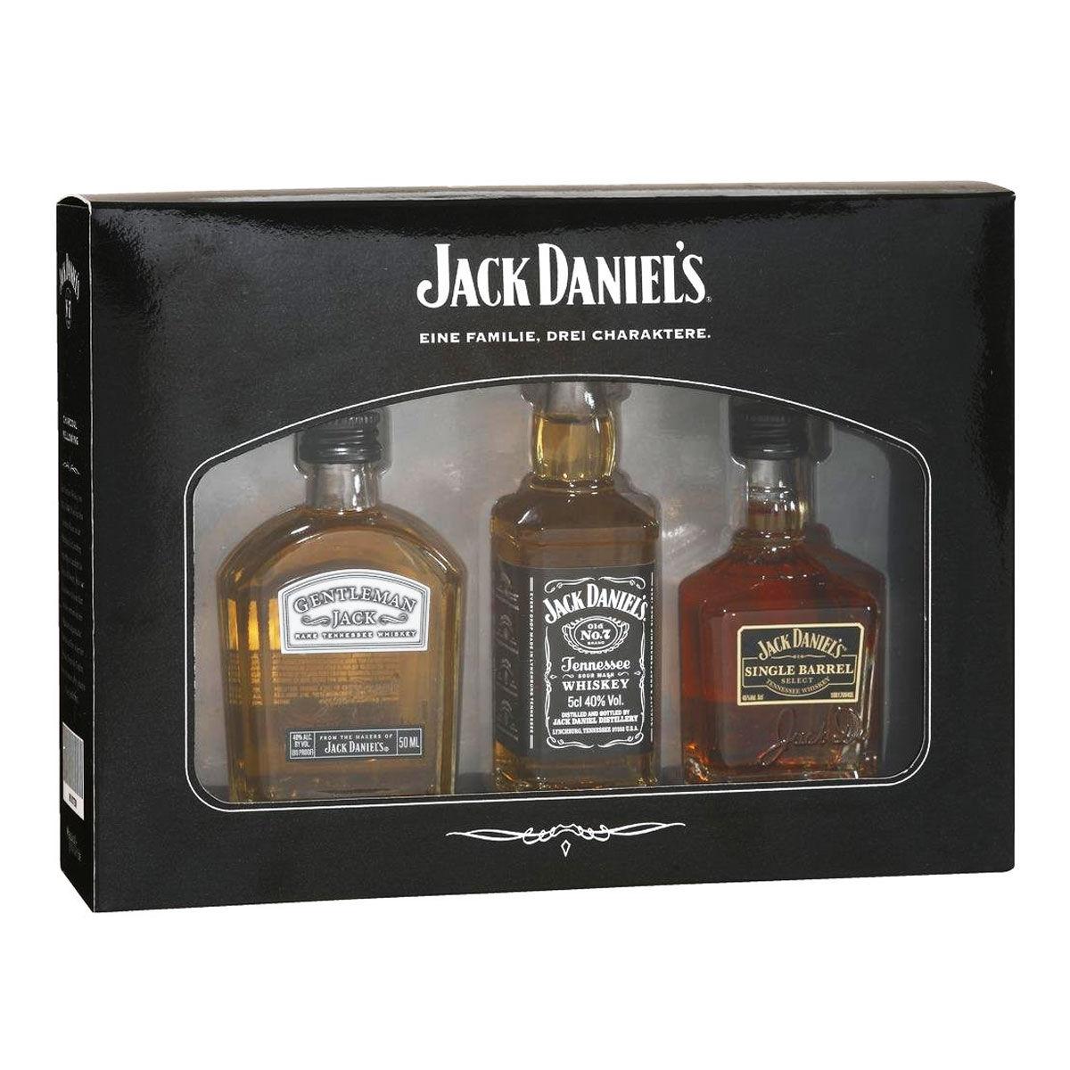 jack daniels mini flaschen