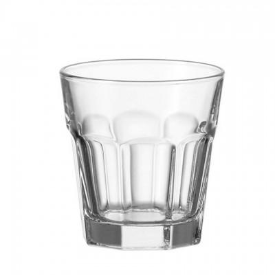 LEONARDO-012999-6er-Set-Becher-klein-Rock-Serie-Glas-mit-Talleyrand-Stil-1