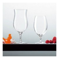 LEONARDO-035390-Set-Cocktailglas-Cheers-6er-Set-Tulpenform-Pina-Colada-Glaeser-3