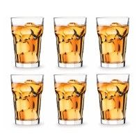 Leerdam-922212-Longdrinkbecher-6er-Set-stabile-Glaeser-Rocks-41cl-2