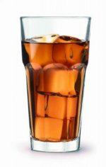 Libbey Longdrinkbecher Rocks 31cl 6er Set gehärtetes Cocktailglas