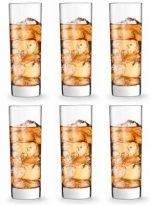 Libbey Tasty Longdrinkbecher 31cl Glas im 6er Set