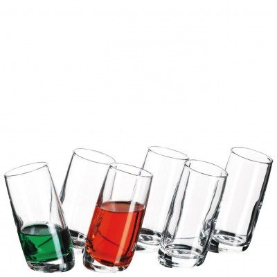 Luminarc-923332-Appetizerset-6-teilig-6cl-Creamy-Shooterglas-schief