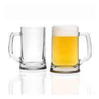 Marken-Bierkruege