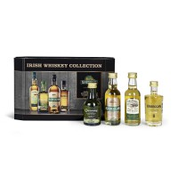 Whisky Set aus Irland
