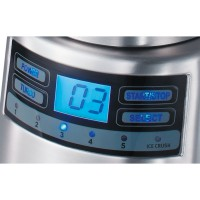 Profi-Cook-PC-UM-1006-Universalmixer-Display