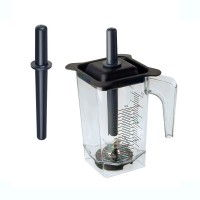 Profi-YaYago-Smoothie-Maker-Power-Mixer-Blender-Icecrusher-1,5-l-mit-Edelstahlmesser-fuer-Smoothies-2