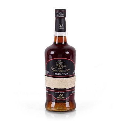 Ron-Zacapa-Centenario-23-ANOS-Etiqueta-Negra-Old-Edition-NON-SOLERA-Premium-Rum