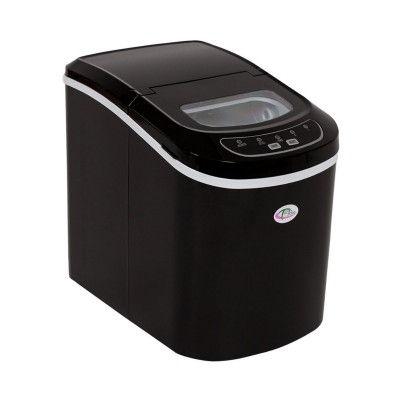 TecTake-guenstige-Eiswuerfelmaschine-GS-geprueft-schwarz