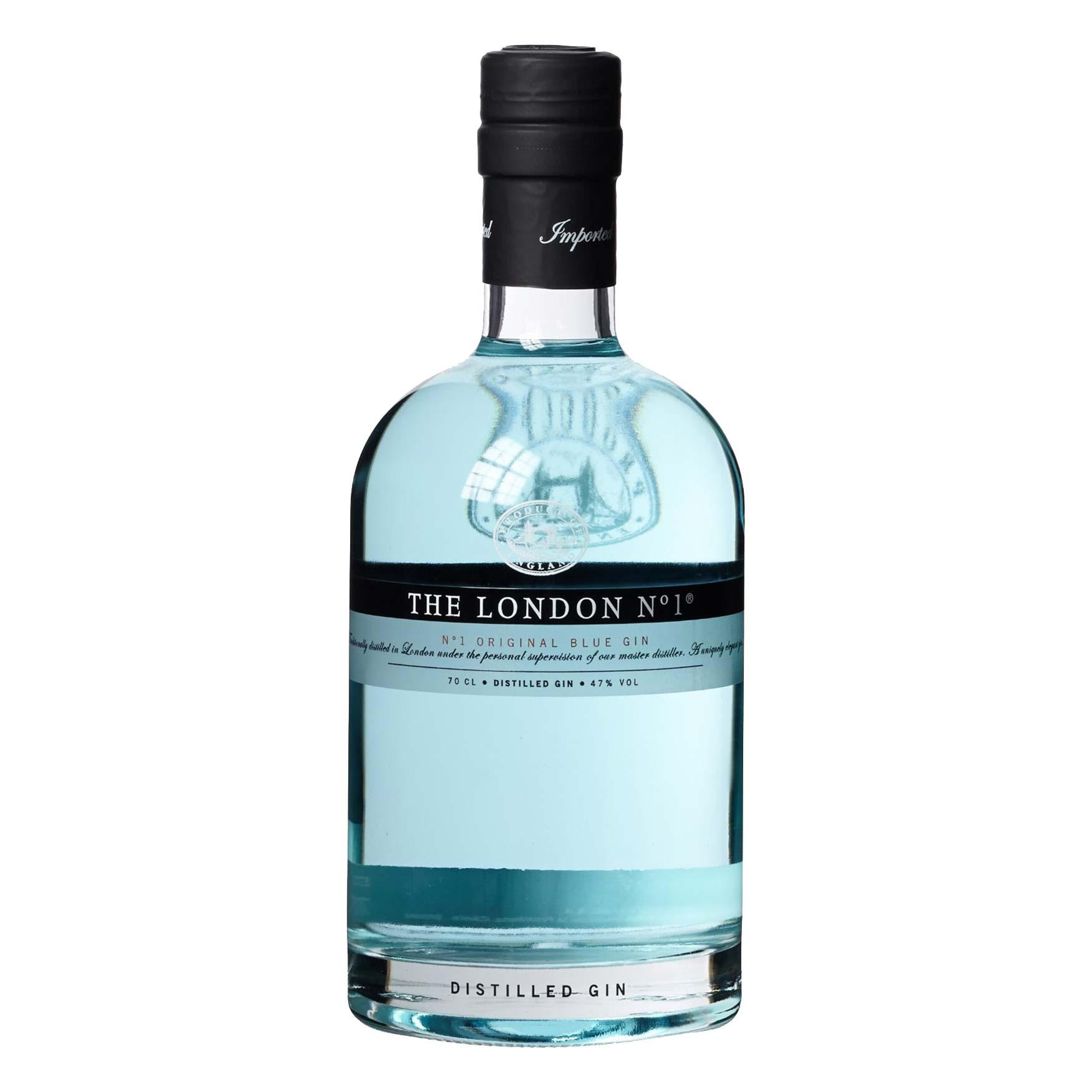 versand flasche gin karton