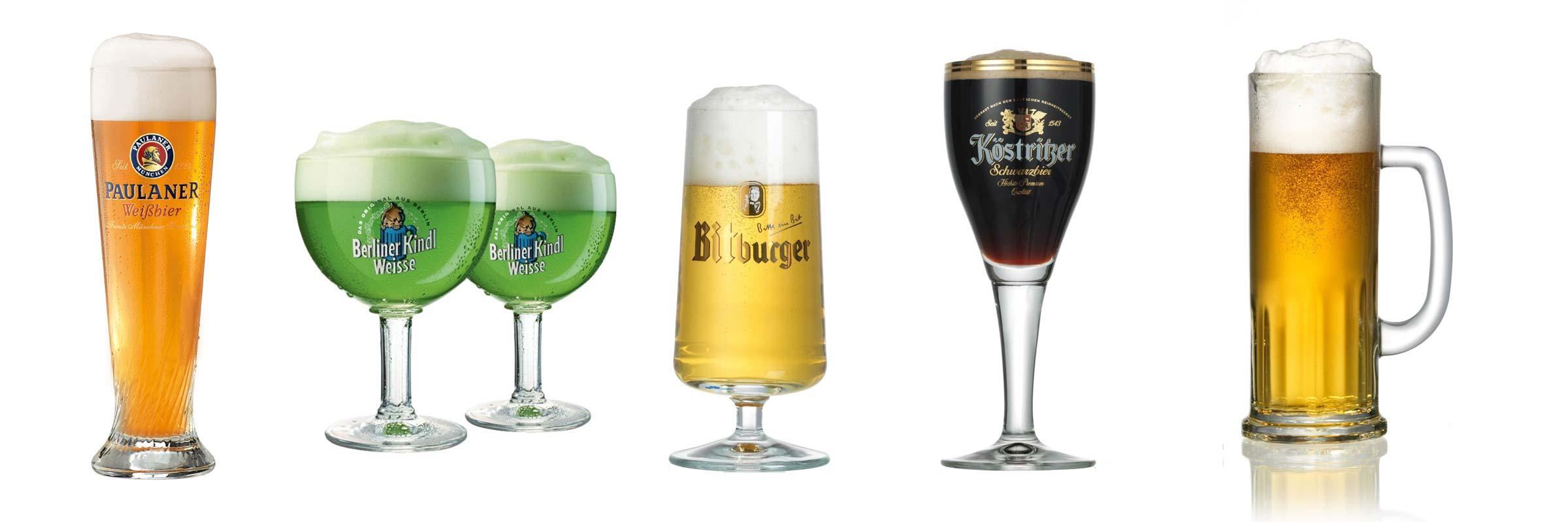 bier-glaeser