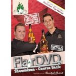Cocktail-Showmixen – Lern DVD Course Basic – Cocktails mixen lernen