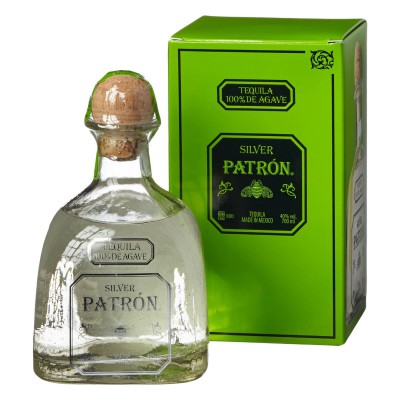 patron-tequila-silver-verpackung-gruen