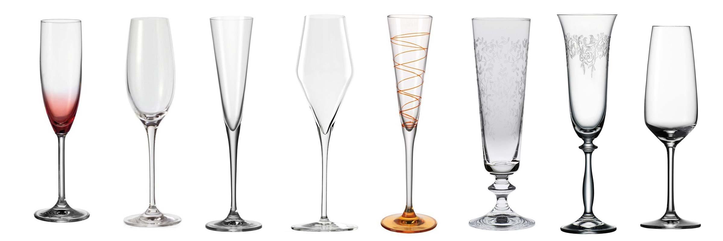 Ikea champagnergläser