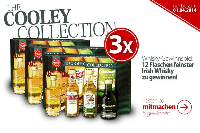 whisky-gewinnspiel-the-cooley-collection-2014