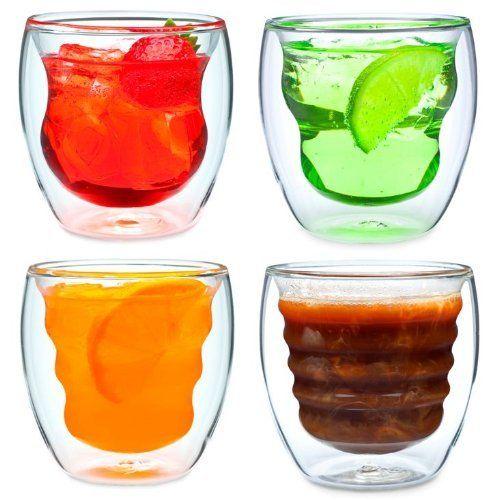 Gut gemocht Cocktail-Gläser Einzigartige und seltene Fancy-Cocktailgläser DP99