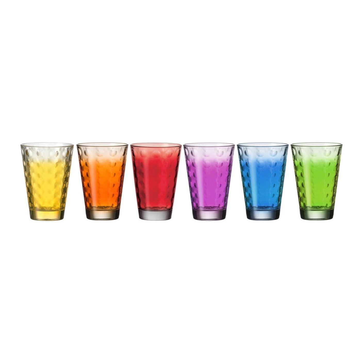 Bevorzugt Cocktail-Gläser Exklusive Designergläser vieler bekannter PV74