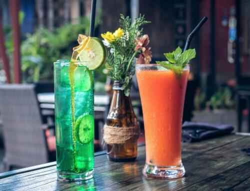 Die beliebtesten Cocktails neu erfunden