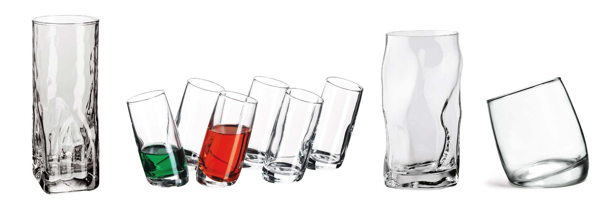 Top Cocktail-Gläser Einzigartige und seltene Fancy-Cocktailgläser MA06